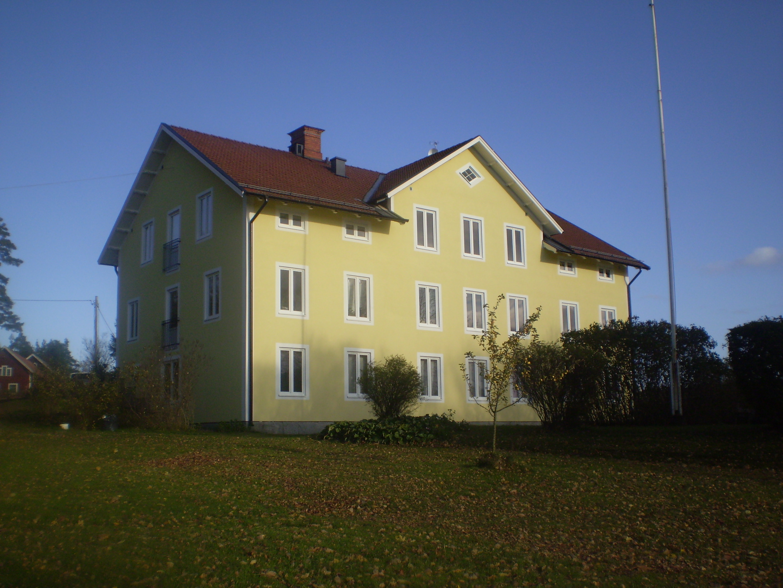 Högbyhus