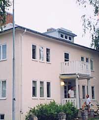 Svenssons Fastigheter